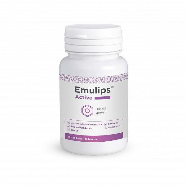 Emulips Active