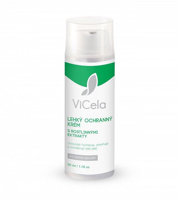 ViCela - Lehký ochranný krém