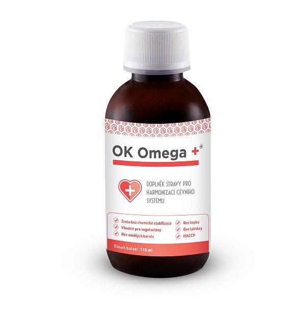 OK Omega+
