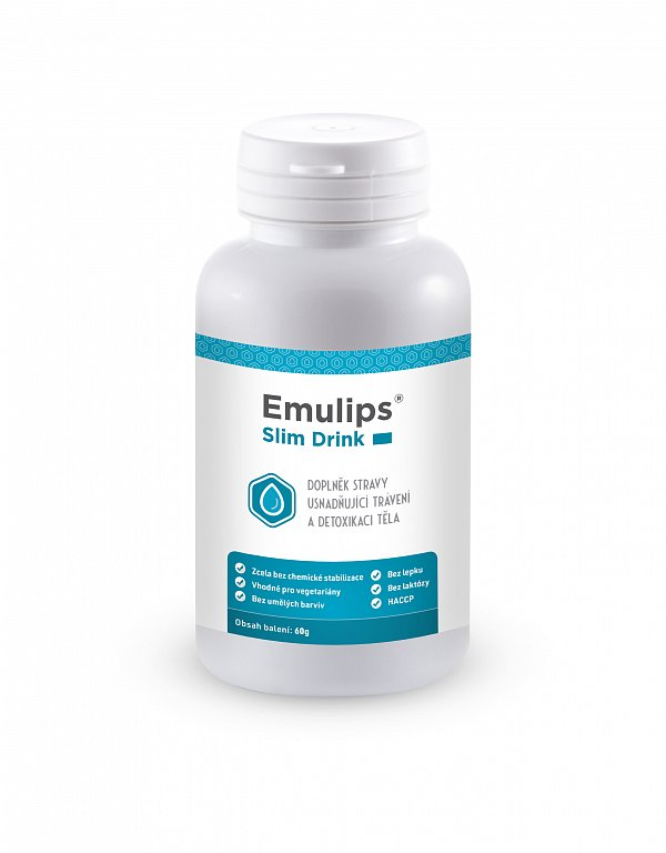 Emulips Slim DRINK