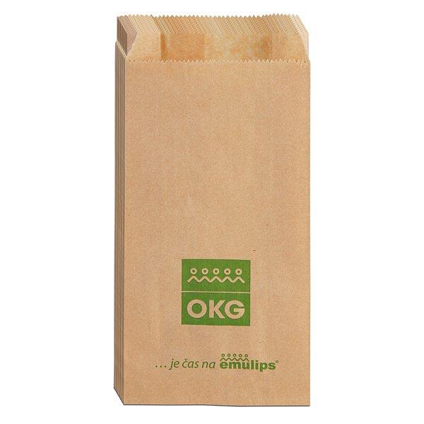 Papírové sáčky OKG